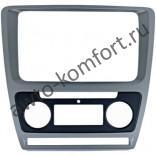 Переходная рамка Skoda Octavia для CHR-8676 (АHR-8686)