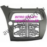 Переходная рамка Honda Civic 2006 - 2011 (H/B 5D)