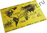 Виброизоляционный материал Comfort mat G2 (Комфорт мат Г2 цвет: золотой)