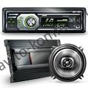 Автозвук аудиосистемы