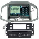 Штатная магнитола Incar CHR-3131 CH с GPS для Chevrolet Captiva 2012-15