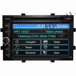 Штатная магнитола Incar CHR-3140CT с GPS для Chevrolet Cobalt II 2013-2015