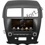 Штатная магнитола Intro CHR-6194 AX с GPS и 3G для Mitsubishi ASX