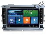 Штатная магнитола Winca K038 с GPS и 3G (S90) для Kia Cerato 2009-2012