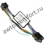 Адаптер подключения штатного усилителя Hyundai Intro AMP-HY02