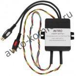 Адаптер подключения штатного усилителя Rockford Intro AMP-MT01