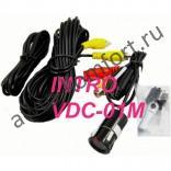 Камера заднего вида универсальная incar VDC-01M