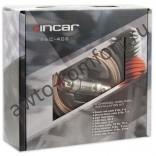 Установочный комплект Incar PAC-408 для 4-канального усилителя 8GA